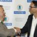 La Universidad Politécnica de Madrid y Saint-Gobain Placo ponen en marcha un Aula de Innovación