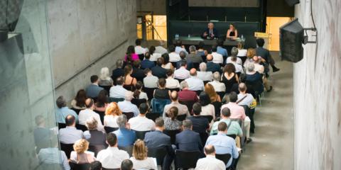 El V Congreso de Edificios de Energía Casi Nula inicia su andadura para su celebración el 28 de noviembre en Madrid