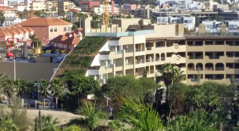 Hotel GF Victoria en Adeje