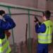 Finalizan los cursos sobre rehabilitación de edificios y técnicas de construcción sostenible de la Diputación de Guadalajara