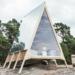 La compañía Neste crea la cabina ecológica Nolla de materiales sostenibles y cero emisiones
