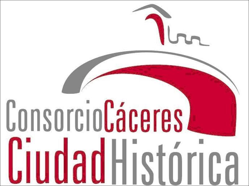 Logo Consorcio Cáceres Ciudad Histórica