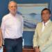 Zardoya Otis firma un convenio con la Fundación Shangri-La para adoptar la certificación DIGA de accesibilidad