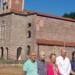 Arrancan las obras del edificio sostenible que albergará los platós cinematográficos de Lekaroz en Navarra
