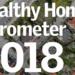 El Barómetro de la Vivienda Saludable 2018 alerta del estado de las viviendas en el extrarradio en Europa