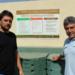 La localidad de Binéfar tendrá la primera planta municipal de compostaje FORM y restos vegetales en Aragón