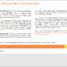 El buscador de soluciones Termoarcilla se actualiza para cumplir el nuevo DB HE del CTE para el diseño de EECN