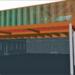 El patio del colegio San Francisco de Pamplona tendrá un edificio puente de madera sostenible