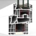 La compañía Cortizo PVC presenta el sistema A 84 Passivhaus para edificaciones de bajo consumo energético