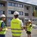 La rehabilitación energética integral de la Escuela El Garrofer de Viladecans permitirá reducir más de la mitad del consumo energético