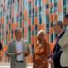 La Escuela de Ingenierías Industriales de la UVa estrena nuevo aulario sostenible y energéticamente eficiente