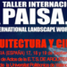 HeidelbergCement Hispania muestra sus productos para rehabilitación y pavimentación en el X Taller Internacional del Paisaje