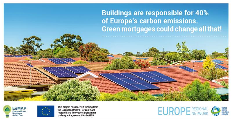 Informe Creando una hipoteca a la eficiencia energética para Europa: hacia un nuevo estándar de mercado