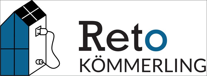 Logo Reto KÖMMERLING