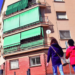 Sale a licitación las obras de rehabilitación energética de tres edificios del proyecto Vilawatt en Viladecans