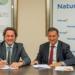 Las compañías Naturgy y Fiat Professional firman un acuerdo para potenciar la movilidad sostenible
