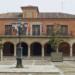 Un total de 125 viviendas serán rehabilitadas dentro del nuevo ARU Ciudad de los Almirantes en Medina de Rioseco