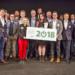Aeropowder gana el Green Alley Award 2018 por su material aislante ecológico elaborado a partir de plumas