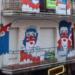 Aislamiento, eficiencia energética y arte en una fachada rehabilitada del barrio del Oeste de Salamanca