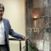 Antonio Cazorla, responsable Gestión de Calidad del Sistema de Gestión Medioambiental de Grupo Puma