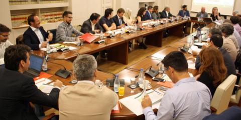 Los inminentes cambios normativos del CTE y proyectos reales de EECN protagonizan el V Congreso Edificios Energía Casi Nula