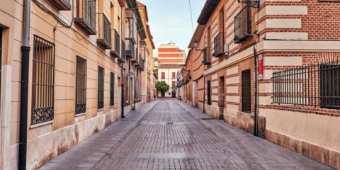 La Comunidad de Madrid aprueba la financiación de 6 millones de euros para la rehabilitación y renovación urbana