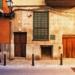Más de 1,4 millones de euros para la nueva convocatoria de ayudas de rehabilitación de edificios en las Islas Baleares