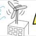 Estudiantes de la UPV diseñan un panel eólico urbano que llega a la final internacional de la competición ClimateLaunchpad