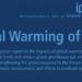 Nuevo informe del IPCC alerta de que se necesitarán cambios sin precedentes para limitar el calentamiento global a 1,5°C