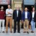 Investigadores de la UCO desarrollan un hormigón más sostenible hecho con cenizas de carbón