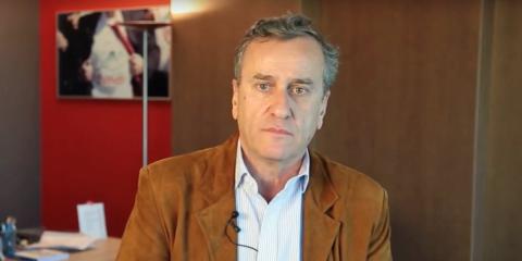 Entrevista CEO Iberia Schindler