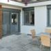 KÖMMERLING presenta su nuevo sistema PremiSlide76 para ventanas y puertas correderas