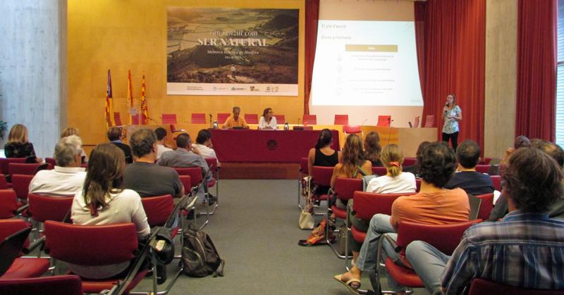 Presentación del Plan de Acción de la Reserva de la Biosfera de Menorca