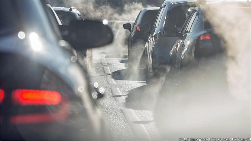 Emisiones de automóviles