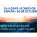 Nueve ciudades españolas participan en el IV Climathon contra el cambio climático