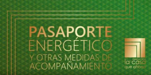 El Pasaporte Energético, una propuesta para dinamizar el sector de la rehabilitación energética de edificios en España