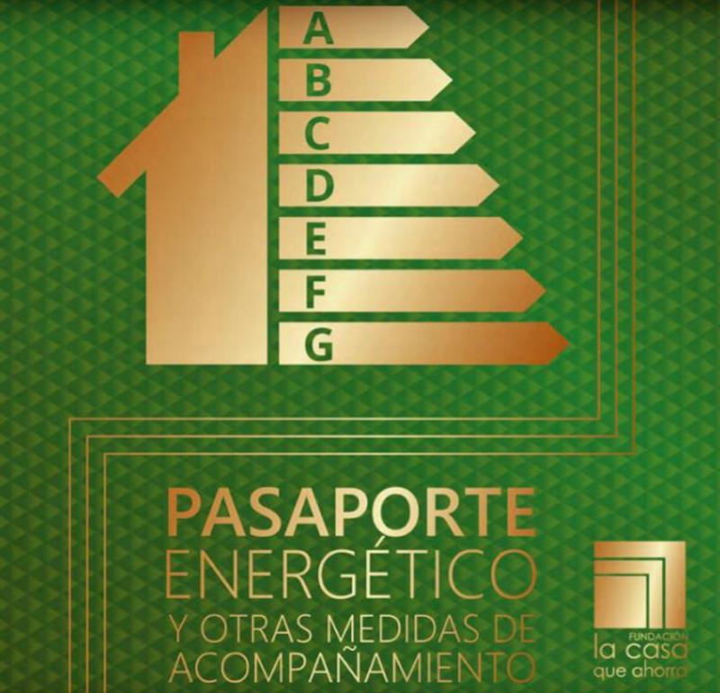 Portada pasaporte energético
