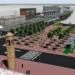 El proyecto CartujaQanat propone combatir el cambio climático y revitalizar el espacio urbano de La Cartuja en Sevilla