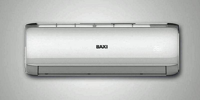 Equipo R-32 de BAXI