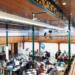 La sede social de Aigües Sabadell se convierte en el primer edificio en uso con certificación VERDE 2 hojas