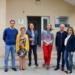 Sostenibilidad y ahorro energético tras la reforma del consultorio médico de Las Rozas de Valdearroyo