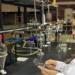 La Universidad de Málaga investiga nuevas células solares orgánicas más eficientes que permitirán una tecnología sostenible