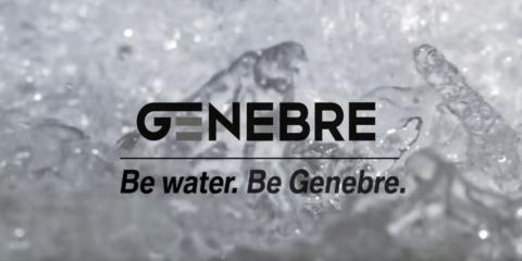 Vídeo Colección Grifería de Genebre
