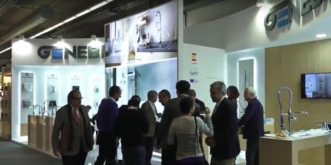 Vídeo Feria ISH 2017