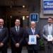 Best Western Hotel Los Condes de Madrid es el primer hotel seguro y saludable de España con la certificación Spatium