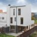 House Habitat construye una vivienda de madera obteniendo gran aislamiento térmico y calidad del aire interior
