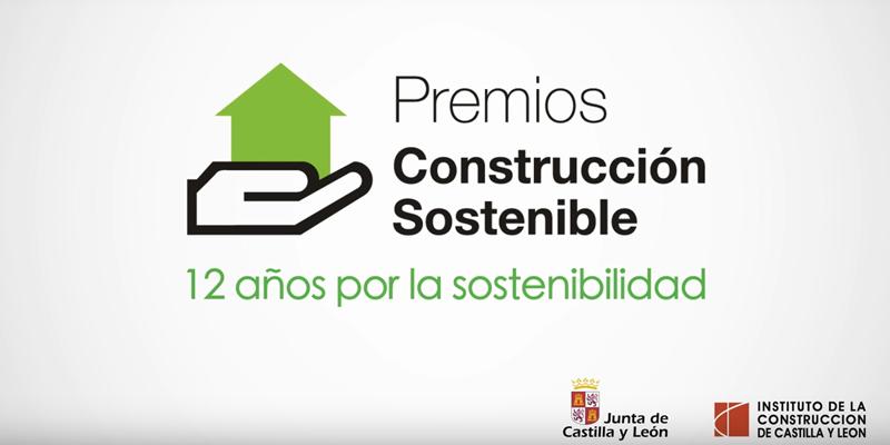 logo premios construccion sostenible