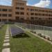 La escuela Salesians de Sarrià en Barcelona estrena nueva cubierta verde de casi 200 m2