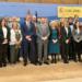 Fomento firma convenios para la rehabilitación de viviendas y regeneración urbana en 19 municipios madrileños