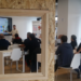 El Servicio Navarro de Empleo financia la formación en EECN para los profesionales de la madera
